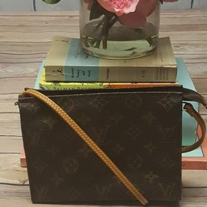 Vintage Louis Vuitton Toiletry Pouch 19 Bundle